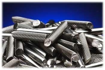 Esferas de aço inox para polimento