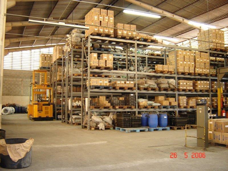 Fornecedores de esferas de aço
